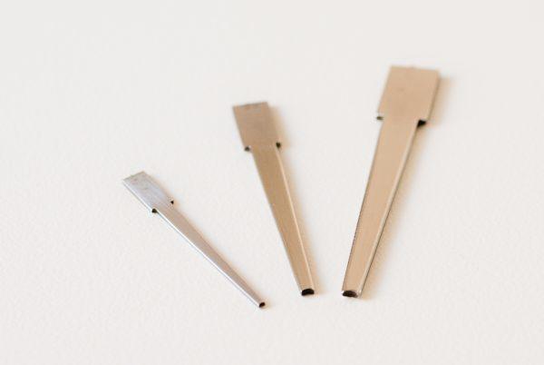 Body pins
